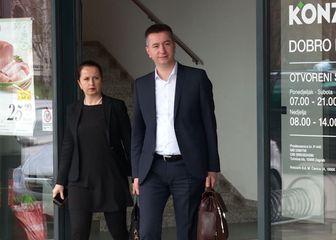 Povjerenici za Agrokor (Foto: Dnevnik.hr)