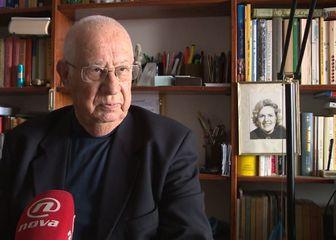 Ivica Msštruko, bivši diplomat (Foto: Dnevnik.hr) - 1