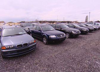 Prodaja državnih vozila (Foto: Dnevnik.hr) - 3