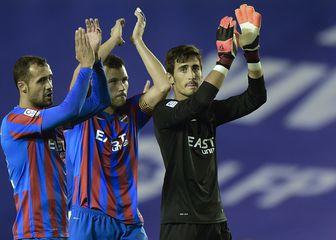 Levanteovi igrači (Foto: AFP)