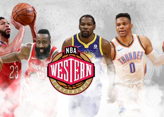 Zapadna konferencija (GOL.hr)