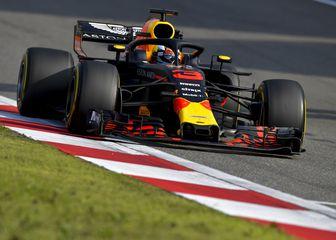 Daniel Ricciardo (Foto: HZ/DPA/PIXSELL)