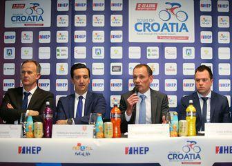 Tour de Croatia (Foto: Jurica Galoic/PIXSELL)