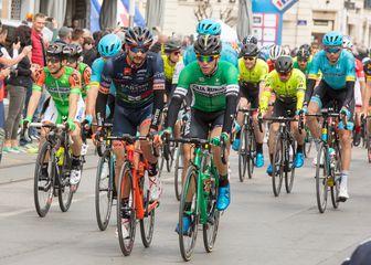 Tour of Croatia, 1. etapa (Foto: Dubravka Petric/PIXSELL)