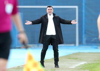 Zoran Zekić (Foto: Luka Stanzl/PIXSELL)