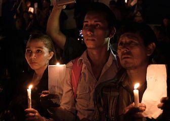 Ubijen novinar u Nikaragvi (Foto: AFP)