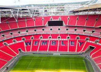 Wembley (Foto: Steve Parsons/Press Association/PIXSELL)