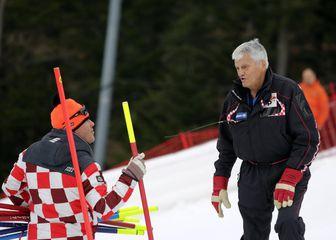 Ante Kostelić (Foto: Luka Stanzl/PIXSELL)