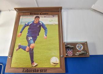 Hrvoje Ćustić (Foto: Dino Stanin/PIXSELL)