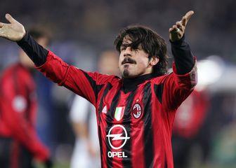 Gennaro Gattuso (Foto: AFP)