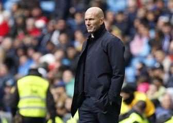 Zinedine Zidane (Foto: nph/NordPhoto/PIXSELL)
