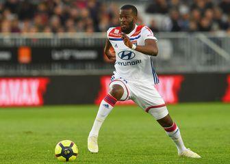 Tanguy Ndombele (Foto: AFP)