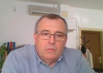 Krunoslav Capak za Dnevnik.hr