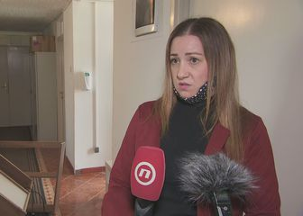 Ravnateljica Centra za socijalnu skrb Ivanić-Grad Martina Cuvaj
