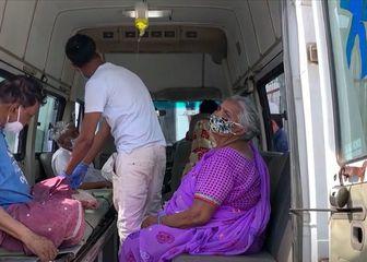Epidemiološko stanje u Indiji - 3