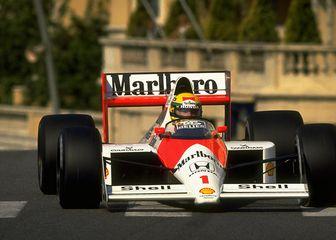 Honda odala čast Ayrtonu Senni na specifičan način