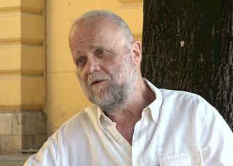 Kolumnist i novinar Ivica Grčar o blokiranima (Foto: Dnevnik.hr) - 2