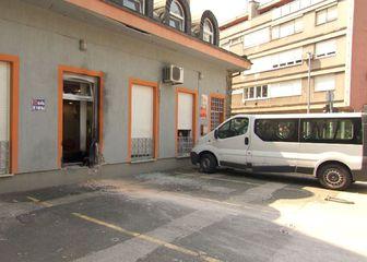 Policija i dalje traga za osobom koja je postavila eksplozivnu napravu ispred Hrvatskog društva za autogeni trening (Foto: Dnevnik Nove TV)