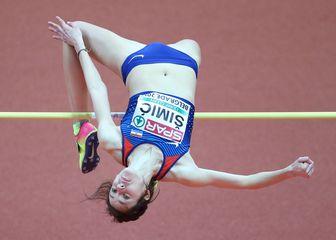 Ana Šimić (Foto: Sanjin Strukić/PIXSEL)