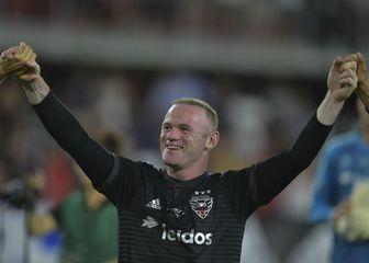 Wayne Rooney (Foto: AFP)