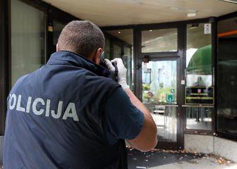 Jajima na ministarstvo zdravstva (Foto: Jurica Galoic/PIXSELL)