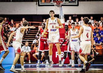 Roko Prkačin (Foto: FIBA/HKS)