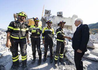 Genova (Foto: AFP)