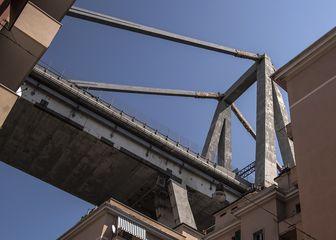 Most u Italiji (Foto: AFP)