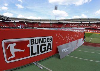 Bundesliga (Foto: /NordPhoto/PIXSELL)