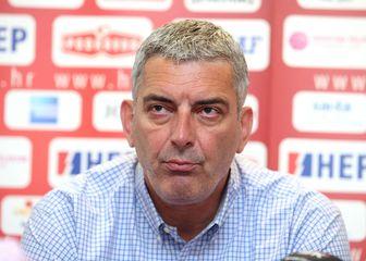 Stojko Vranković (Foto: Goran Stanzl/PIXSELL)