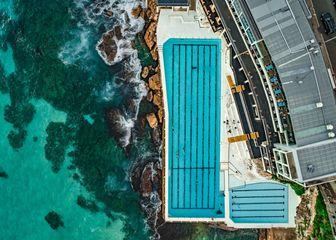 Bazen Bondi Icebergs u Sydneyju - 4