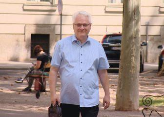 Ivo Josipović (Foto: Dnevnik.hr)