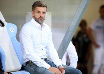 Igor Bišćan (Foto: Nel Pavletic/PIXSELL)
