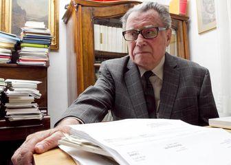 Radoslav Katičić (Foto: PALAVRA PRESS/PIXSELL)