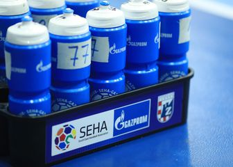 SEHA liga (Foto: Slavko Midžor/PIXSELL)