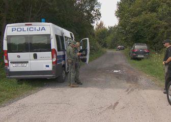 Policijska vozila, ilustracija (Foto: Dnevnik.hr)