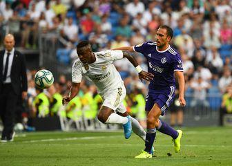 Vinicius Junior (Foto: AFP)