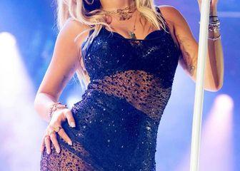 Rita Ora (Foto: Instagram)