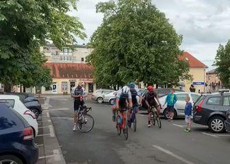 Biciklisti u humanitanom pohodu - 3