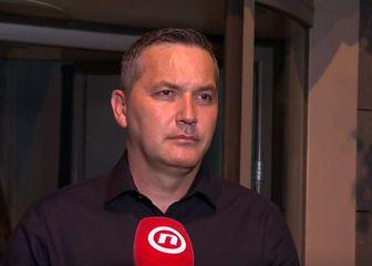 Marijan Kustić, izvršni direktor HNS-a