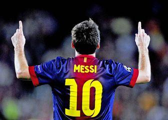 Messijeva godina za povijest: Pogledajte svih 86 golova u jednom videu