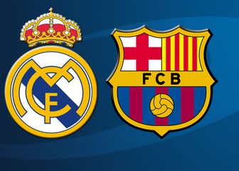 Real - Barcelona (GOL.hr)