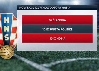 10 HDZ-ovaca u Vladi Davora Šukera (Foto: GOL.hr)