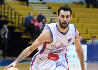 Marko Ljubičić (Foto: Marko Lukunić/PIXSELL)
