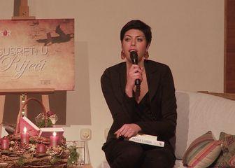 Blanka Vlašić nedavno postala voditeljica u duhovnom talk showu (Foto: Dnevnik.hr) - 4
