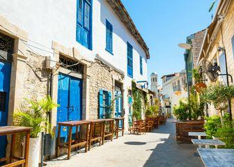 Limassol - 5