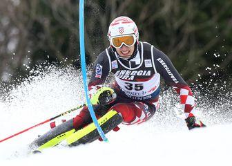 Matej Vidović (Foto: Luka Stanzl/PIXSELL)