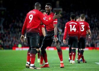 Manchester United slavi gol (Foto: Nick Potts/Press Association/PIXSELL)