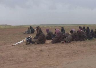 Borci ISIL-a - 3