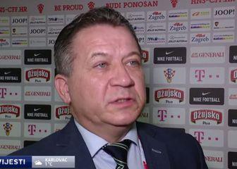 Damir Vrbanović (Foto: GOL.hr)